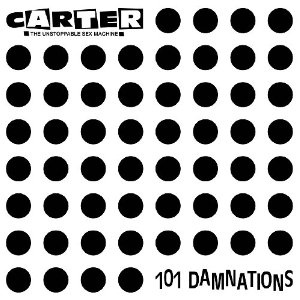 101 Damnations - 1990