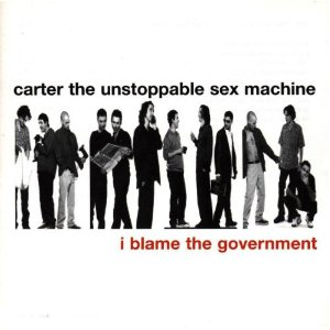 I Blame the Government - 1998