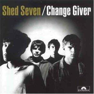 Change Giver - 1994