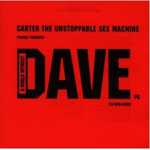 A World Without Dave - 1997