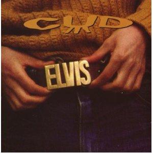 Elvis Belt - 1990