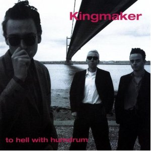 To Hell With Humdrum - 1993