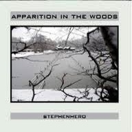 Apparition in the Woods by StephenHero - 2009