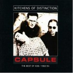 Capsule : The Best Of (1988 - 1994)