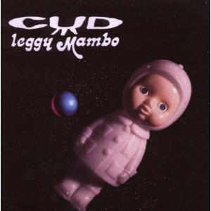 Leggy Mambo - 1990