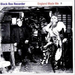 Black Box Recorder : England Made Me - 1998