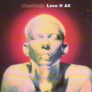 Love It All - 1994