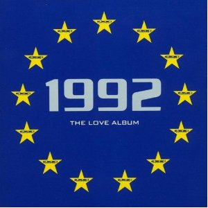 The Love Album - 1992
