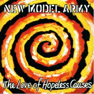 The Love of Hopeless Causes - 1993