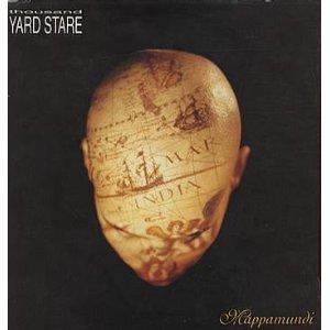 Mappamundi - 1993