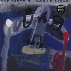 Mobile Safari - 1994