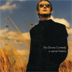 A Secret History : Best Of The Divine Comedy - 2006
