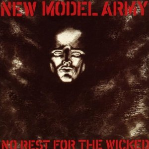 No Rest for the Wicked - 1985