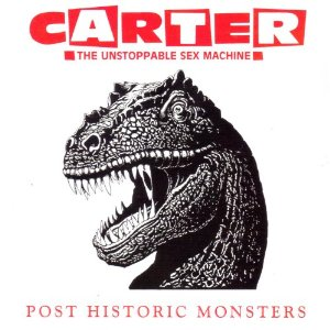Post Historic Monsters - 1993