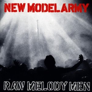 Raw Melody Men - 1991