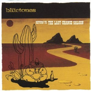Return to the Last Chance Saloon - 1998