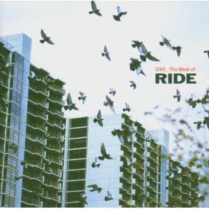 OX4 - The Best of Ride - 2011