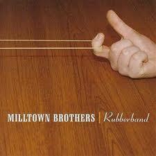 Rubberband - 2004