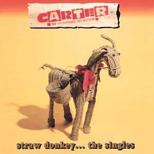 Straw Donkey...The Singles - 1995