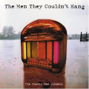 The Cherry Red Jukebox - 2003