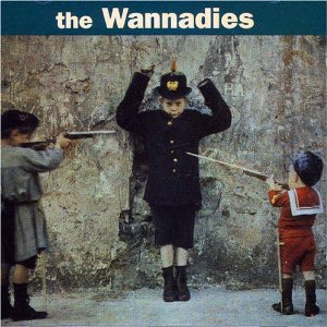 The Wannadies - 1990
