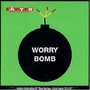 Worry Bomb - 1994