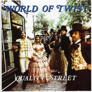 Quality Street - 1991