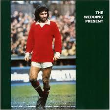 George Best - 1987