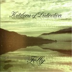 Kitchens Of Distinction - Folly - the brand new album