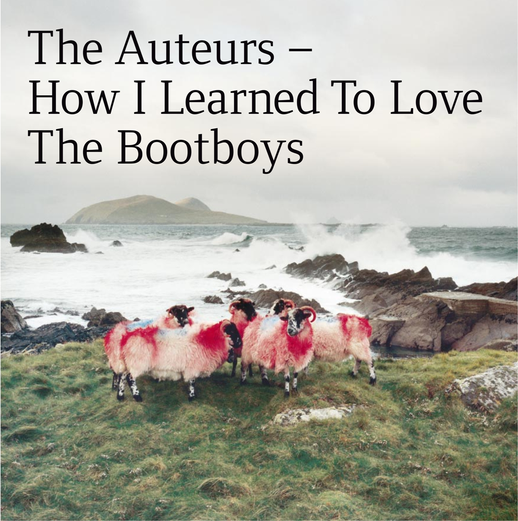 The Auteurs - How I Learned To Love The Bootboys
