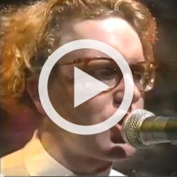 Watch CUD on John Peel's On A Personal Note