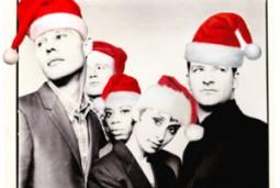 Echobelly Christmas