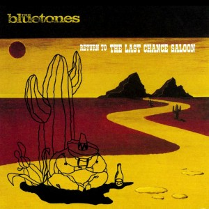 The Bluetones - Return To The Last Chance Saloon - 2CD and LP re-issue on 3 Loop Music