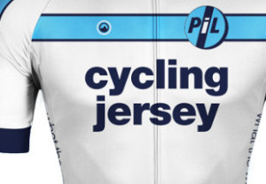 PiL Cycle Jersey Crop