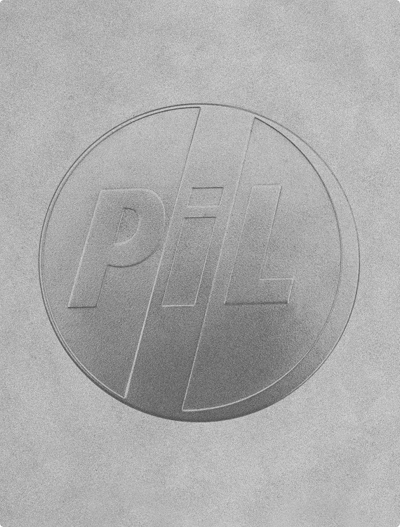 Public Image Ltd. (PiL) Metal Box